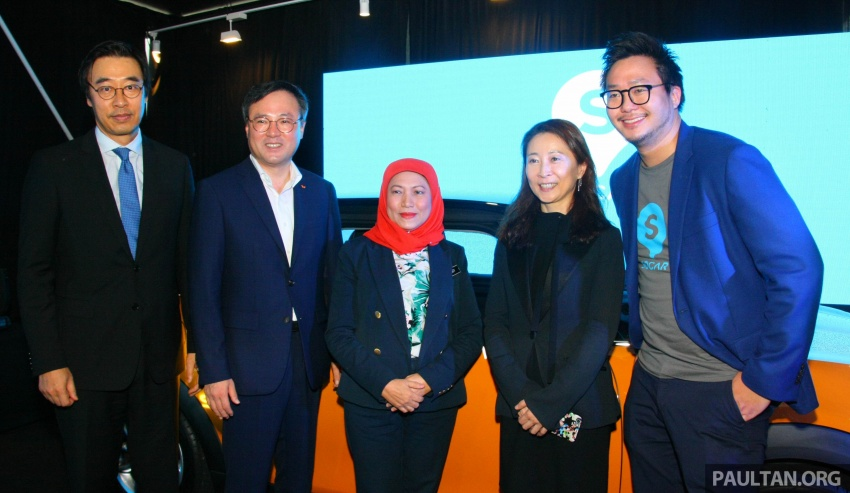 Socar launches car-sharing programme in Malaysia Image #769275