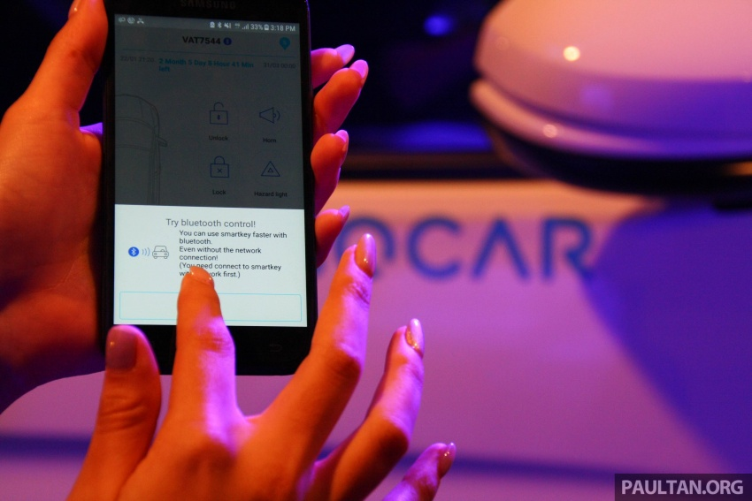 Socar launches car-sharing programme in Malaysia Image #769280