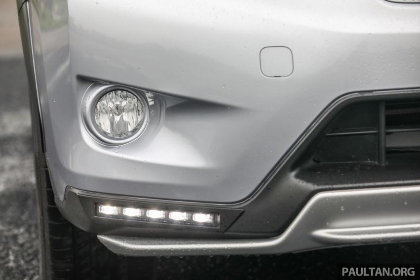 GALLERY: 2018 Subaru XV 2.0i-P vs old 2015 XV STI Image #771953