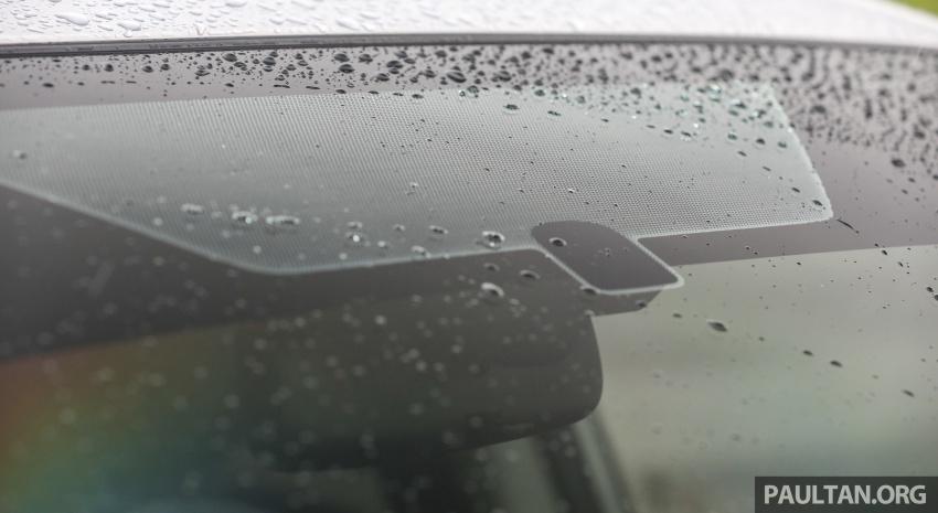 GALLERY: 2018 Subaru XV 2.0i-P vs old 2015 XV STI Image #771957