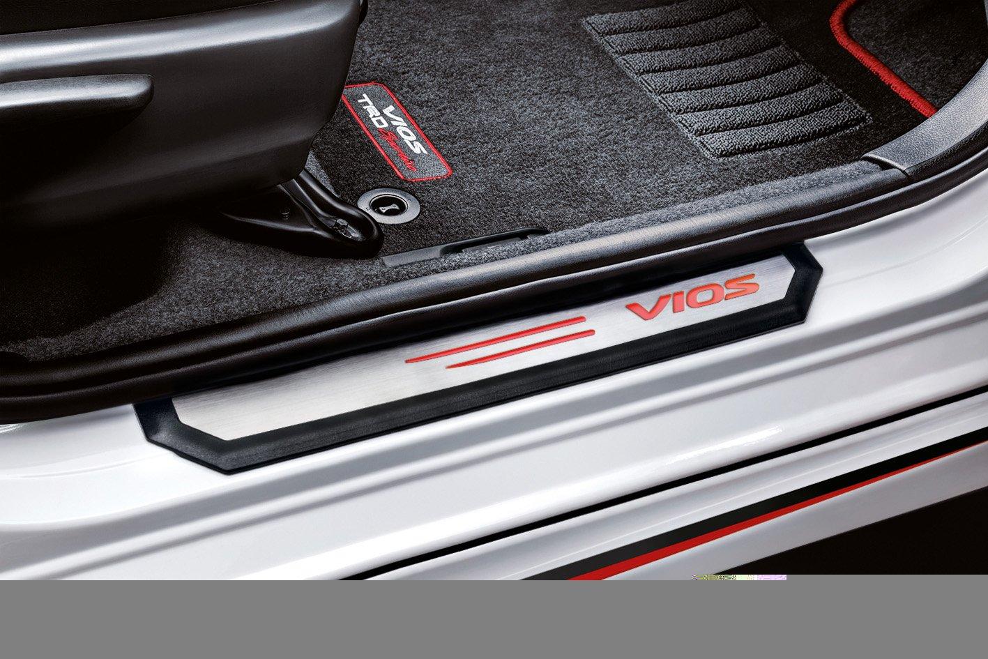 Toyota Vios dipertingkat untuk 2018 – rekaan bodykit baru, dibuka untuk tempahan, harga dari RM74,980 Image #756697