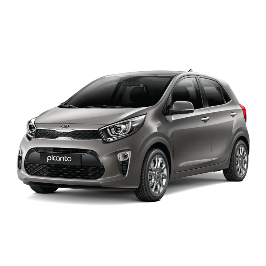 2018 Kia Picanto launched in Malaysia – RM49,888 Image #759016