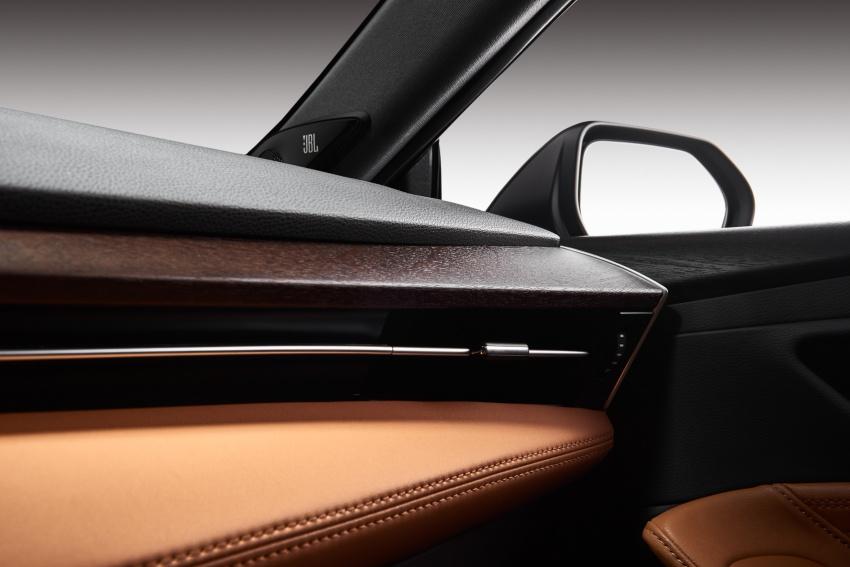Toyota Avalon 2019 – lebih agresif, mewah dan maju Image #763051