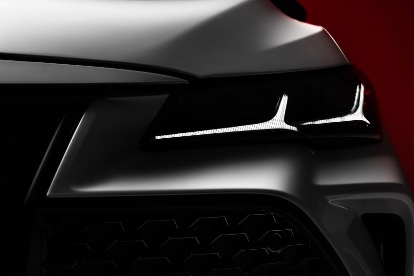 Toyota Avalon 2019 – lebih agresif, mewah dan maju Image #763061