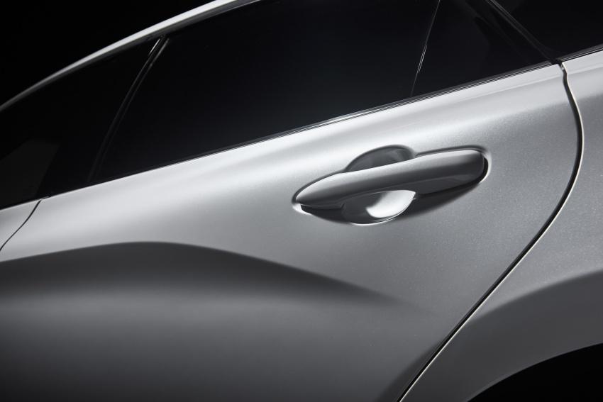 Toyota Avalon 2019 – lebih agresif, mewah dan maju Image #763077
