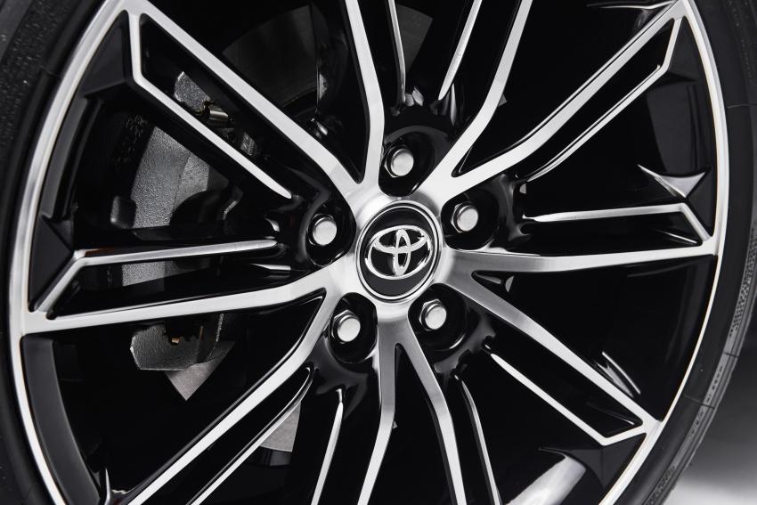 Toyota Avalon 2019 – lebih agresif, mewah dan maju Image #763080