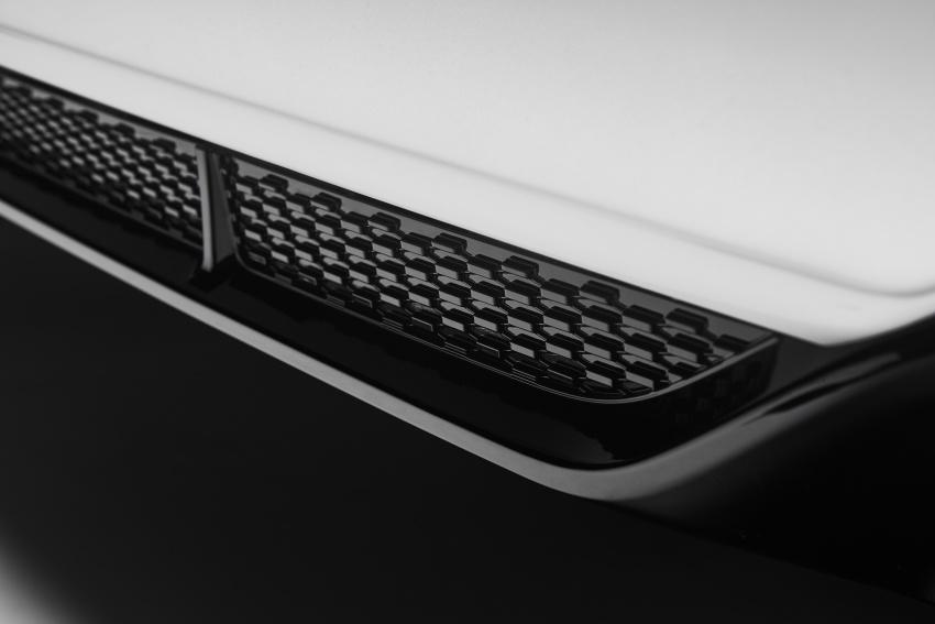 Toyota Avalon 2019 – lebih agresif, mewah dan maju Image #763068