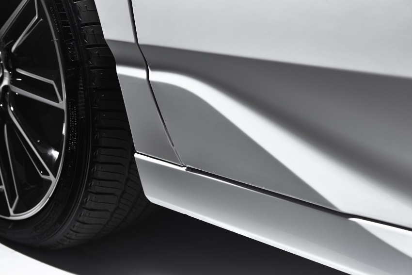 Toyota Avalon 2019 – lebih agresif, mewah dan maju Image #763070