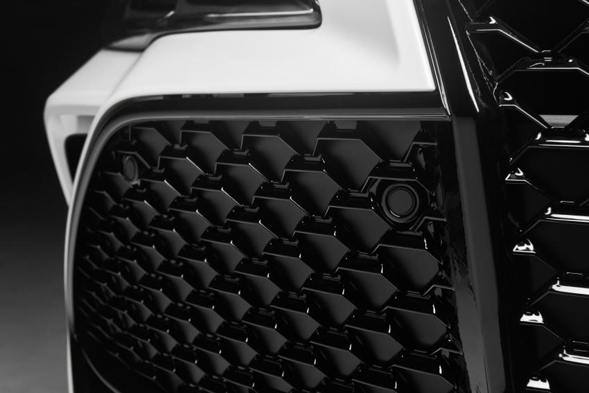 Toyota Avalon 2019 – lebih agresif, mewah dan maju Image #763071