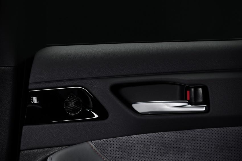 Toyota Avalon 2019 – lebih agresif, mewah dan maju Image #763146