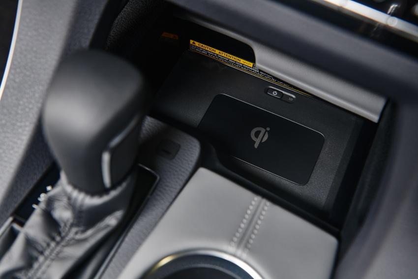 Toyota Avalon 2019 – lebih agresif, mewah dan maju Image #763147