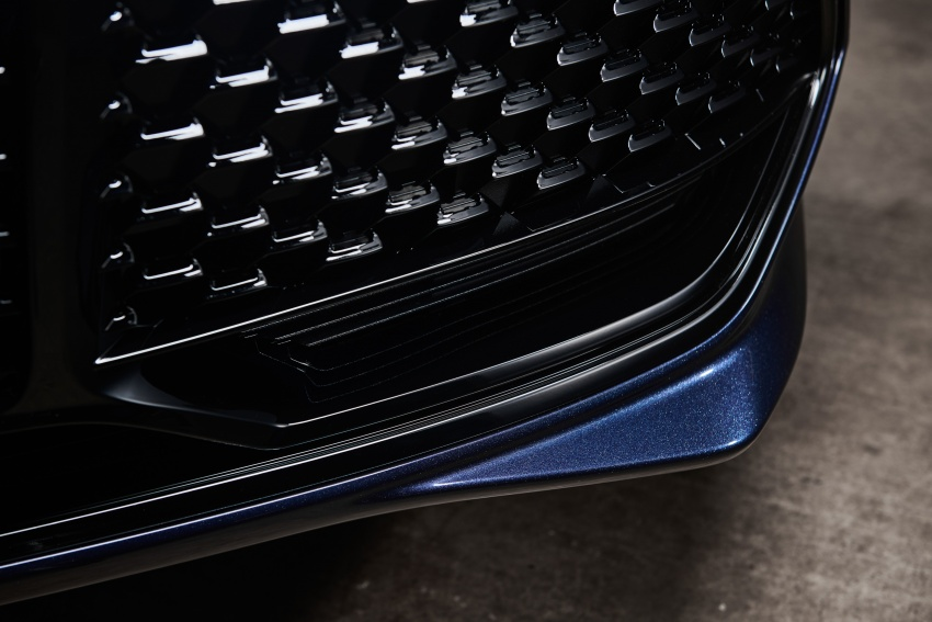Toyota Avalon 2019 – lebih agresif, mewah dan maju Image #763151