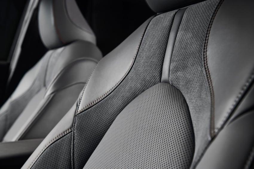 Toyota Avalon 2019 – lebih agresif, mewah dan maju Image #763133