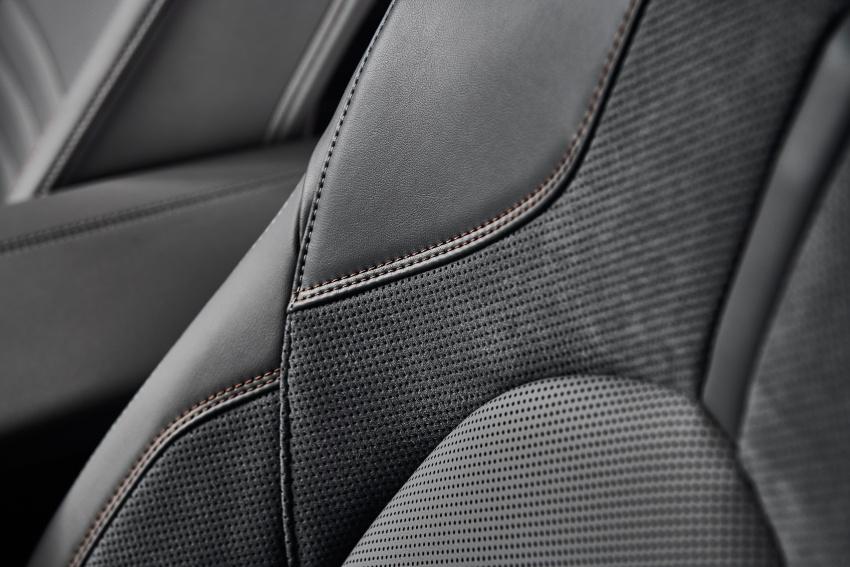 Toyota Avalon 2019 – lebih agresif, mewah dan maju Image #763134