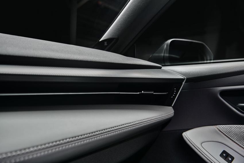 Toyota Avalon 2019 – lebih agresif, mewah dan maju Image #763136