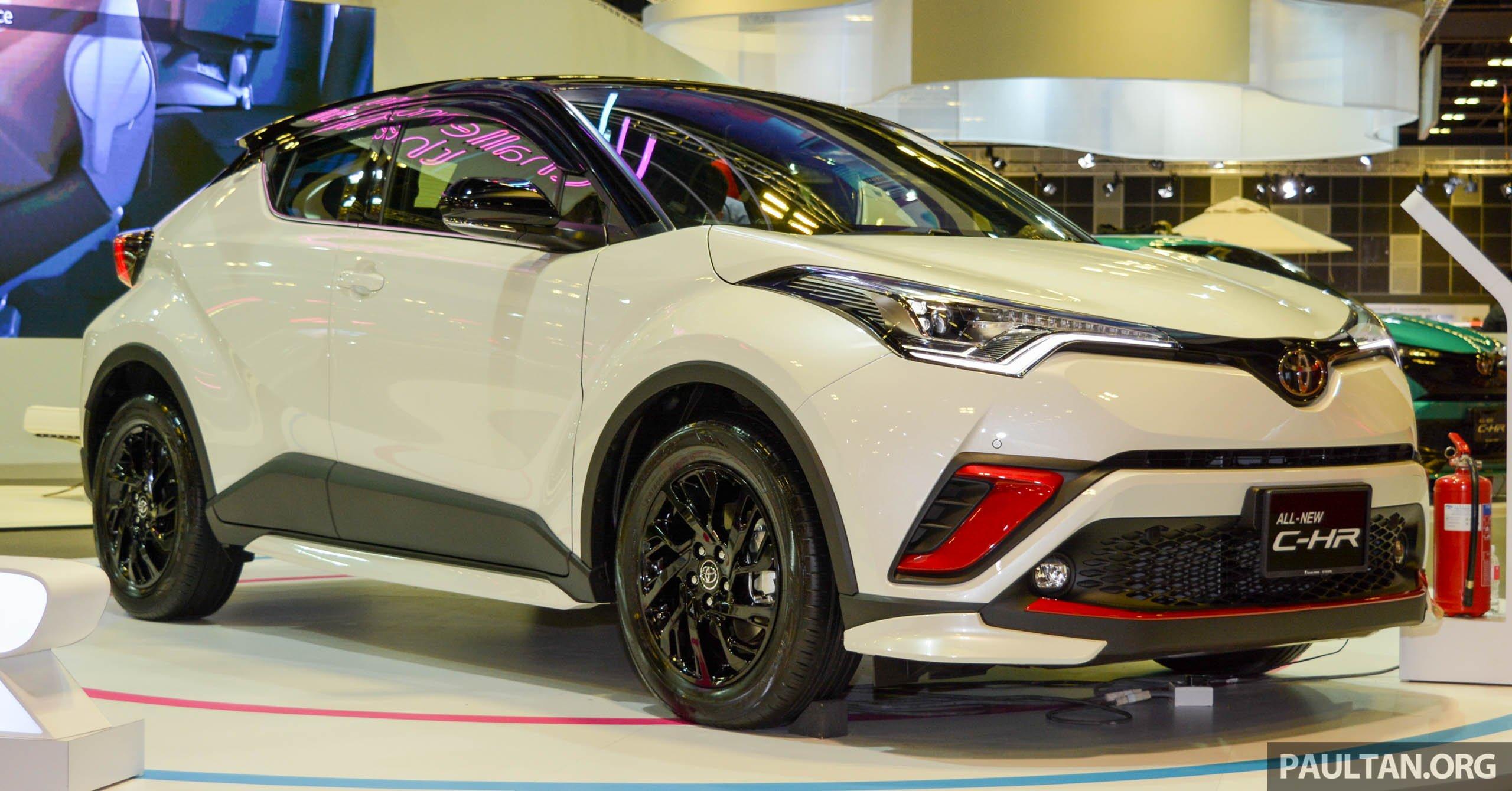 Kelebihan Toyota Turbo Top Model Tahun Ini