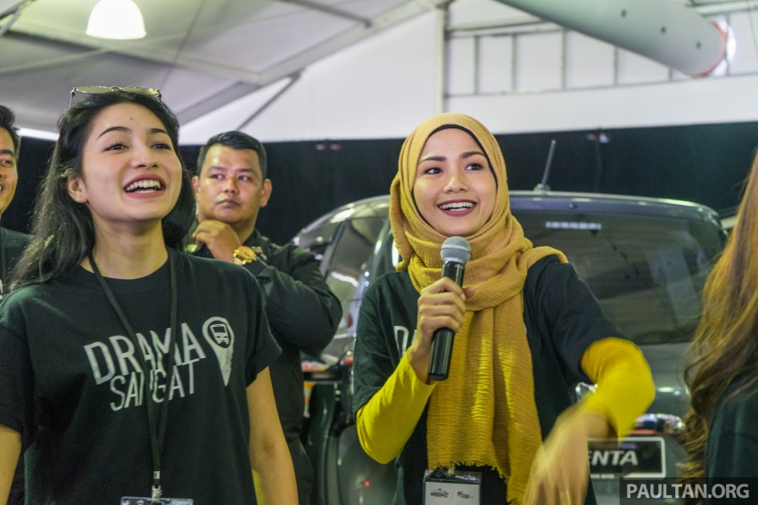 2018 Toyota Gazoo Racing Festival in Johor – day one Image #767926