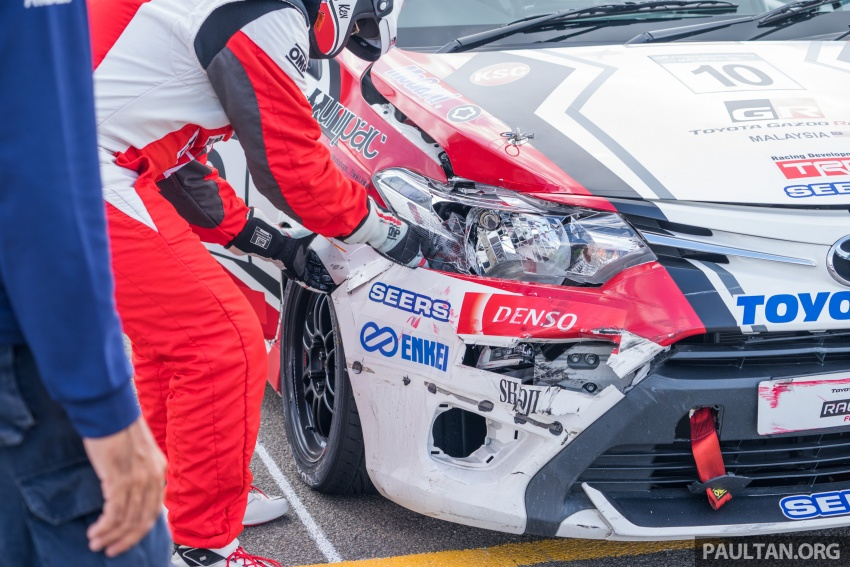 2018 Toyota Gazoo Racing Festival in Johor – day one Image #767933