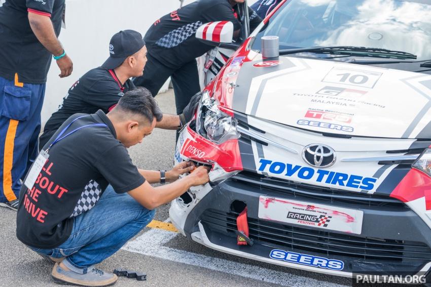 2018 Toyota Gazoo Racing Festival in Johor – day one Image #767935