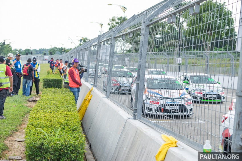 2018 Toyota Gazoo Racing Festival in Johor – day one Image #767938