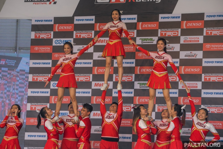 2018 Toyota Gazoo Racing Festival in Johor – day one Image #767942