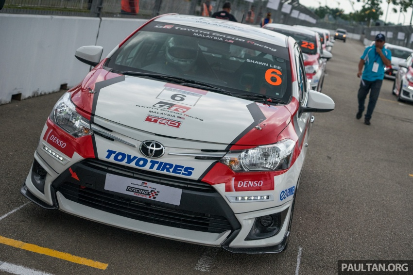 2018 Toyota Gazoo Racing Festival in Johor – day one Image #767946