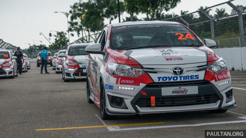 2018 Toyota Gazoo Racing Festival in Johor – day one Image #767947