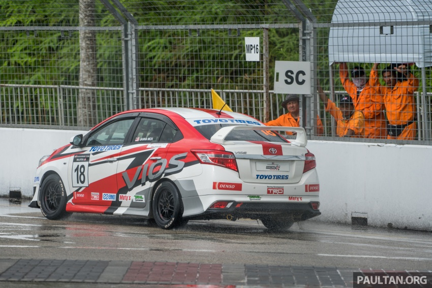 2018 Toyota Gazoo Racing Festival in Johor – day one Image #767955