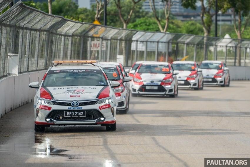 2018 Toyota Gazoo Racing Festival in Johor – day one Image #767958