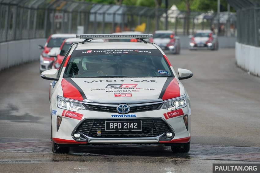2018 Toyota Gazoo Racing Festival in Johor – day one Image #767961