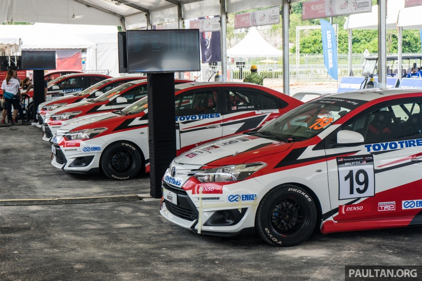 2018 Toyota Gazoo Racing Festival in Johor – day one Image #767917