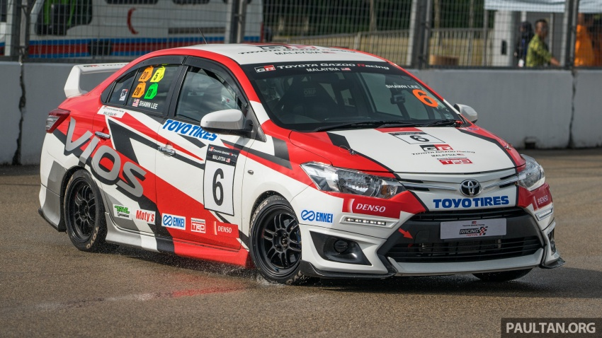 2018 Toyota Gazoo Racing Festival in Johor – day one Image #767966