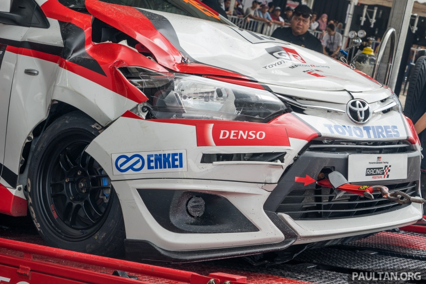 2018 Toyota Gazoo Racing Festival in Johor – day one Image #767970