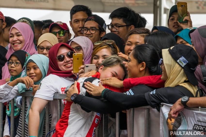 2018 Toyota Gazoo Racing Festival in Johor – day one Image #767971