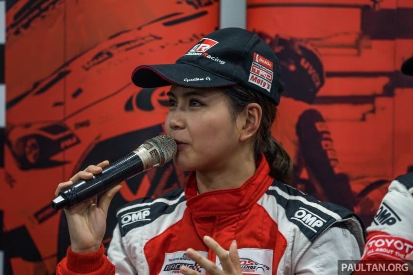 2018 Toyota Gazoo Racing Festival in Johor – day one Image #767975