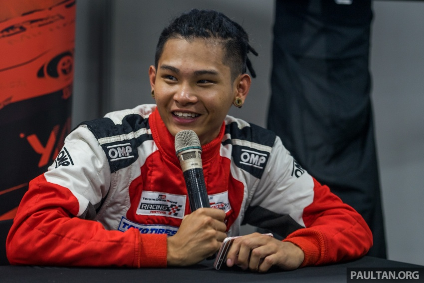 2018 Toyota Gazoo Racing Festival in Johor – day one Image #767980