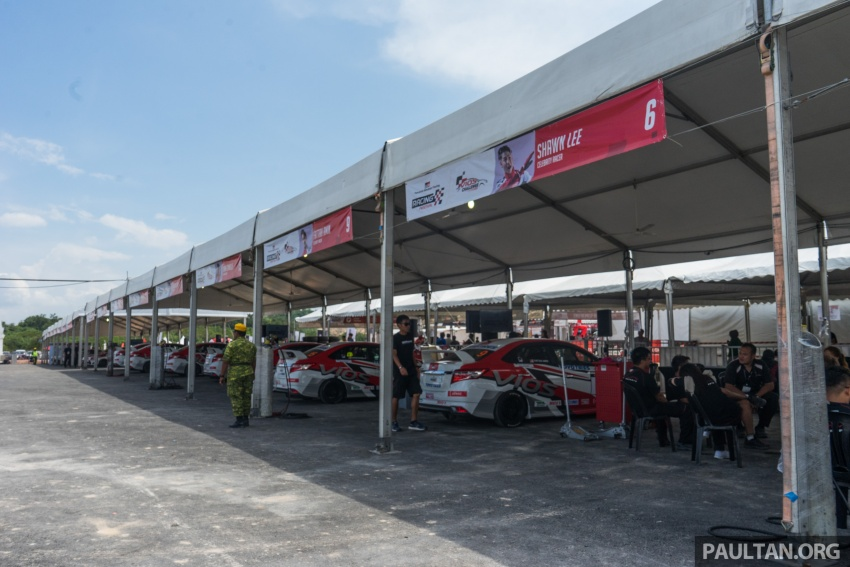 2018 Toyota Gazoo Racing Festival in Johor – day one Image #767920