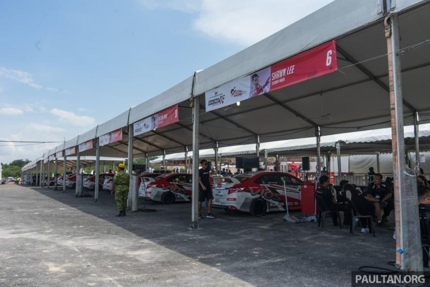 2018 Toyota Gazoo Racing Festival in Johor – day one Image #767920
