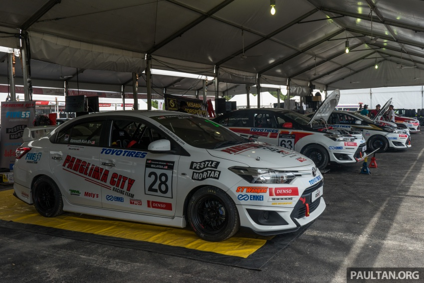 2018 Toyota Gazoo Racing Festival in Johor – day one Image #767921