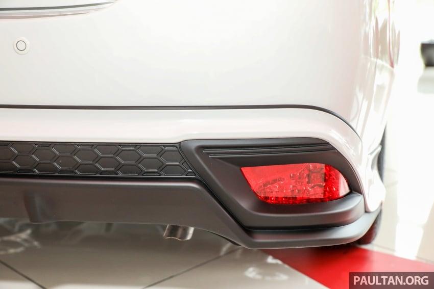 GALERI: Toyota Vios 1.5GX versi 2018 – RM90,980 Image #758331