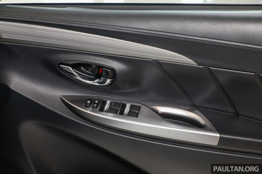 GALLERY: 2018 Toyota Vios GX in detail – RM90,980 Image #758520
