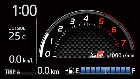 Toyota Yaris GRMN, 86 GR, Prius c GR Sport dan Prius v GR Sport – model lebih sporty dilancarkan di Jepun Image #770578