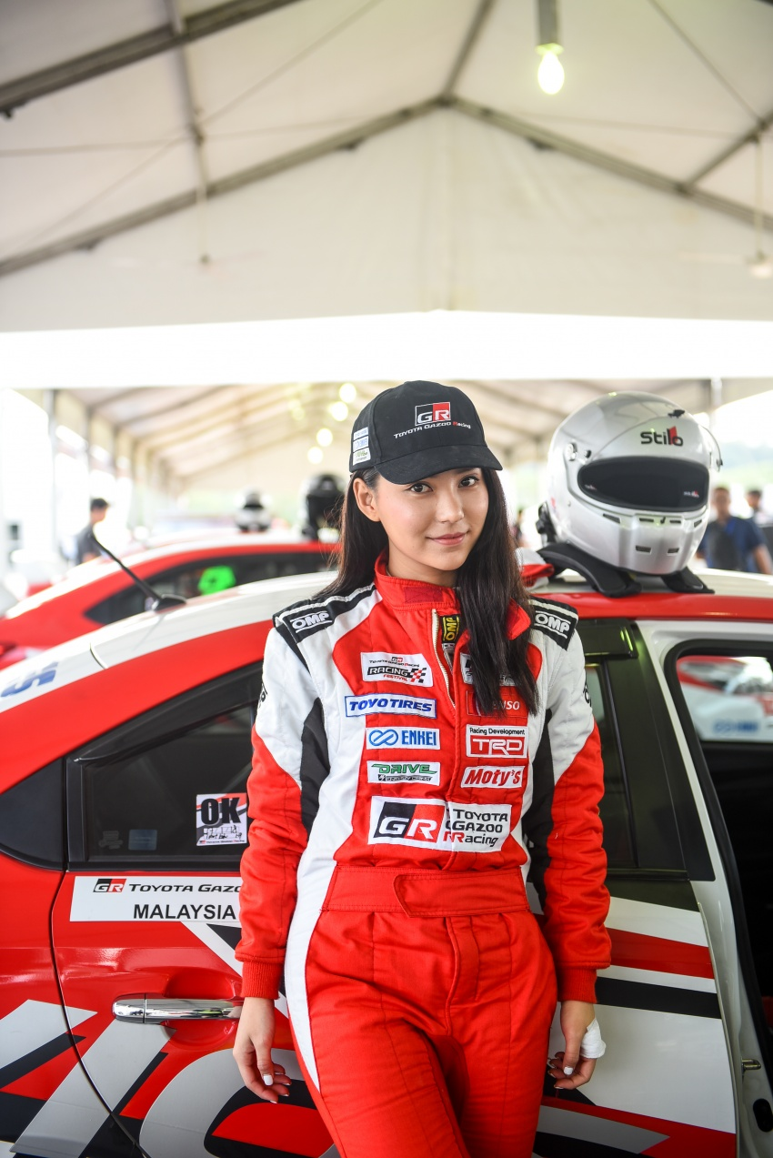 2018 Toyota Gazoo Racing Festival in Johor – day one Image #768043