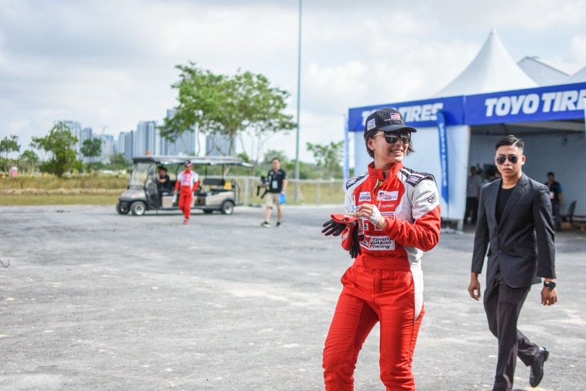 2018 Toyota Gazoo Racing Festival in Johor – day one Image #768041