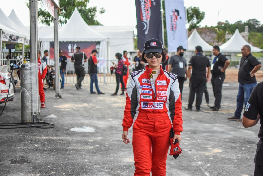 2018 Toyota Gazoo Racing Festival in Johor – day one Image #768042