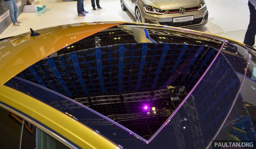 GALLERY: Volkswagen Arteon 2.0 TSI R-Line in S'pore Image #762106