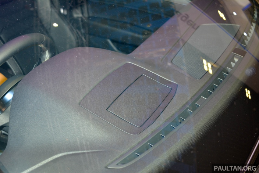 GALLERY: Volkswagen Arteon 2.0 TSI R-Line in S'pore Image #762107