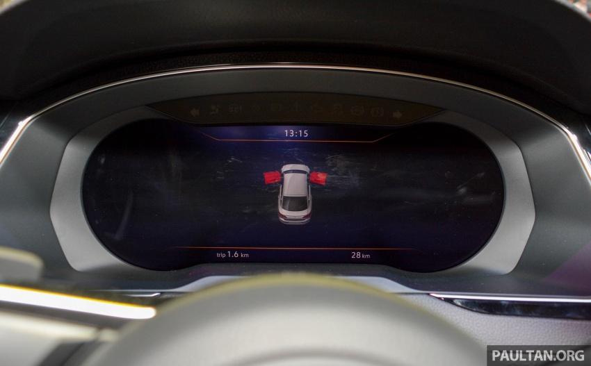 GALLERY: Volkswagen Arteon 2.0 TSI R-Line in S'pore Image #762111