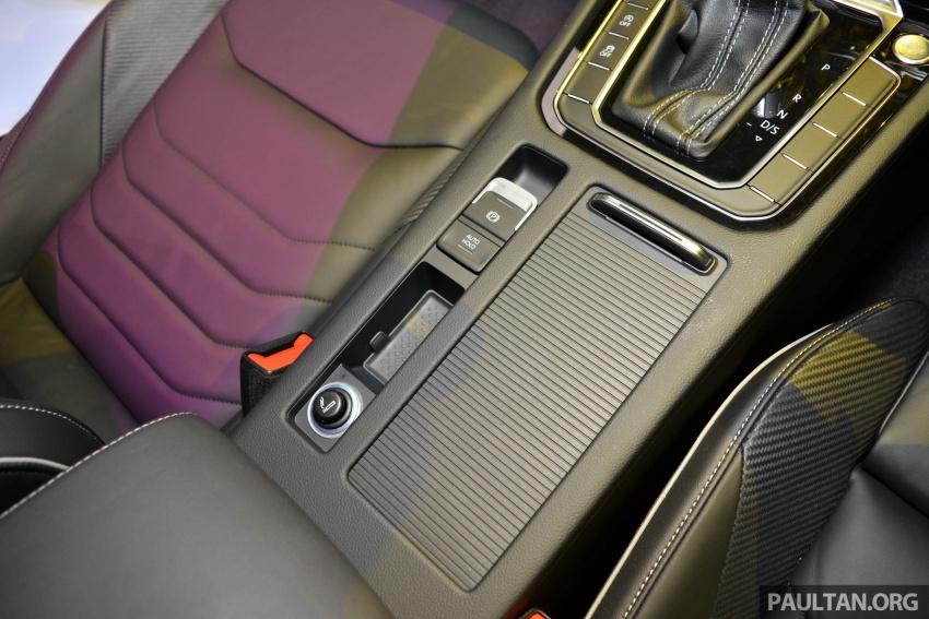 GALLERY: Volkswagen Arteon 2.0 TSI R-Line in S'pore Image #762115