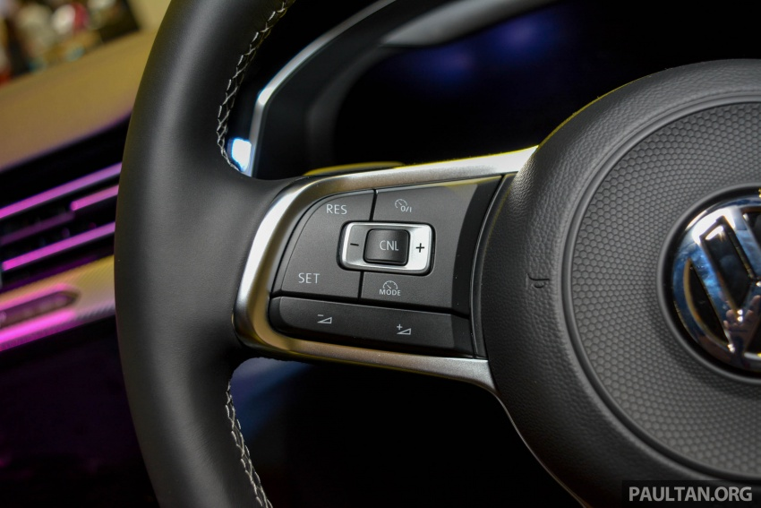 GALLERY: Volkswagen Arteon 2.0 TSI R-Line in S'pore Image #762116